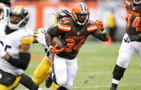 Isaiah Crowell is a guy that you may want to land soon