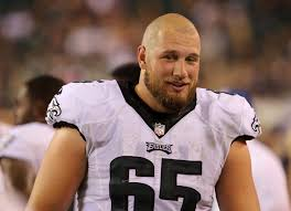 Eagles OL Lane Johnson could still have to sit out 10 games