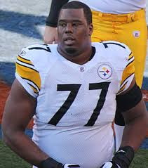 Steelers have restructured offensive lineman Marcus Gilbert