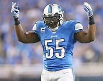 Dolphins have interest in LB Stephen Tulloch