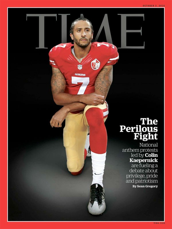 49ers and Kaepernick are working to restructure his deal