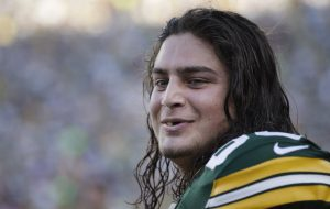 Packers have given David Bakhtiari a four year deal worth 50 plus million