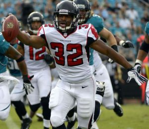 Buccaneers have signed RB Jacquizz Rodgers