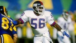Lawrence Taylor was arrested for DUI