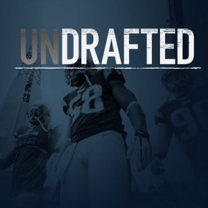 Everything you need to know about Undrafted Football Players