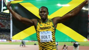 Usain Bolt says he has turned down several NFL offers