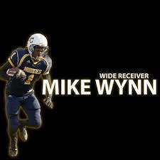 Mike Wynn of Lakeland University is a beast. He could be a good slot player in the NFL