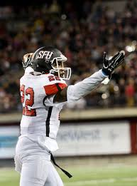 Lorenzo Jerome is flying up NFL Draft Boards. Scouts love this kid.