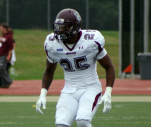 Nfl Draft Diamonds Prospect Interview Jarell Boyd Ross S