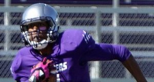 Keelan Cole of Kentucky Wesleyan is a beast. He should definitely get a shot at the next level
