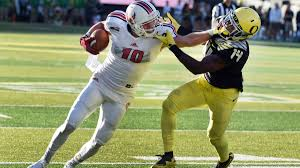 EWU WR Cooper Kupp is the best small schooler in this draft