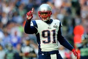 Jamie Collins will get a big contract, but he never asked for a big contract