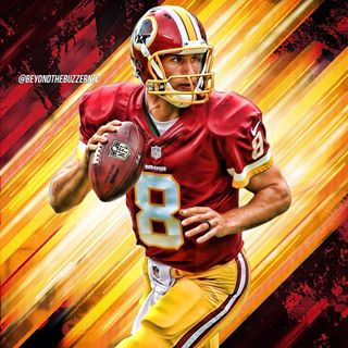 Kirk Cousins needs to get paid and quickly