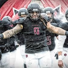 Central Washington defensive lineman Uso Olive is a beast. NFL teams are intrigued