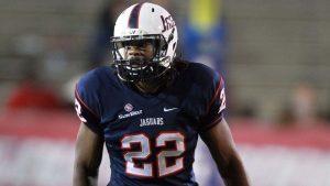 NFL Draft Diamonds Prospect Interview: Dewayne Alford, DE