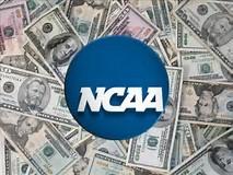 NCAA Money