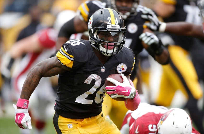 The Baltimore Ravens signed the the 29-year old running back to their practice squad. Yes, you read that right.