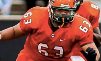 688cae74 NFL Draft Diamonds Prospect Interview: Osman Aguilera, OC/OG, Florida A&M  University