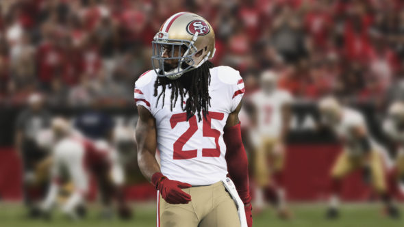 on sale cce58 d0d5c Richard Sherman launches his own Fantasy Football platform