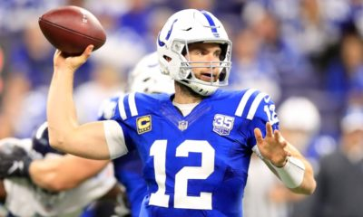 Andrew Luck Colts Super Bowl