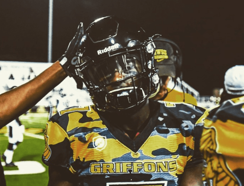 Meet the Prospect: Brandin Dandridge, CB, Missouri Western