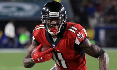 Julio Jones trade rumors Ravens