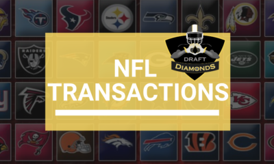 NFL Transactions
