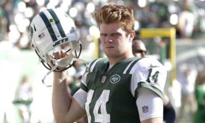 Sam Darnold Colts trade rumors