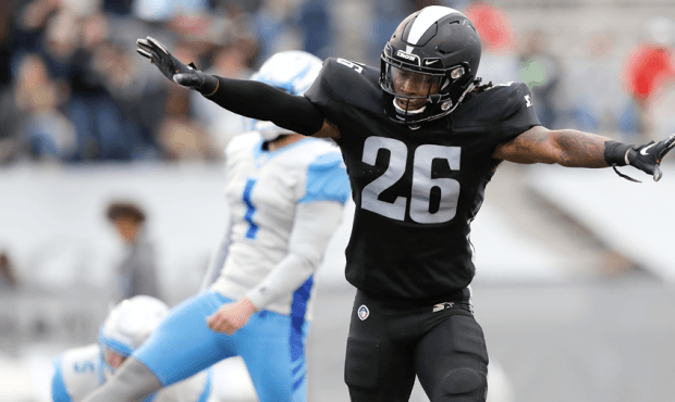 c1a42dad Birmingham Iron defensive back Jamar Summers has been a stud this season in  the AAF. Being that he is a young player he will definitely get a shot from  an ...