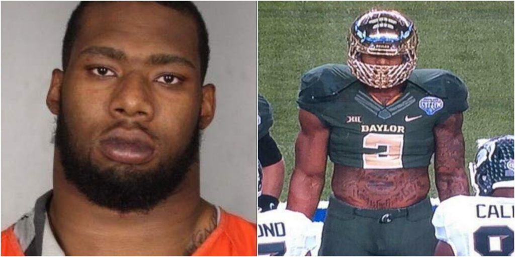 AAF needs to call Shawn Oakman after he was found not guilty