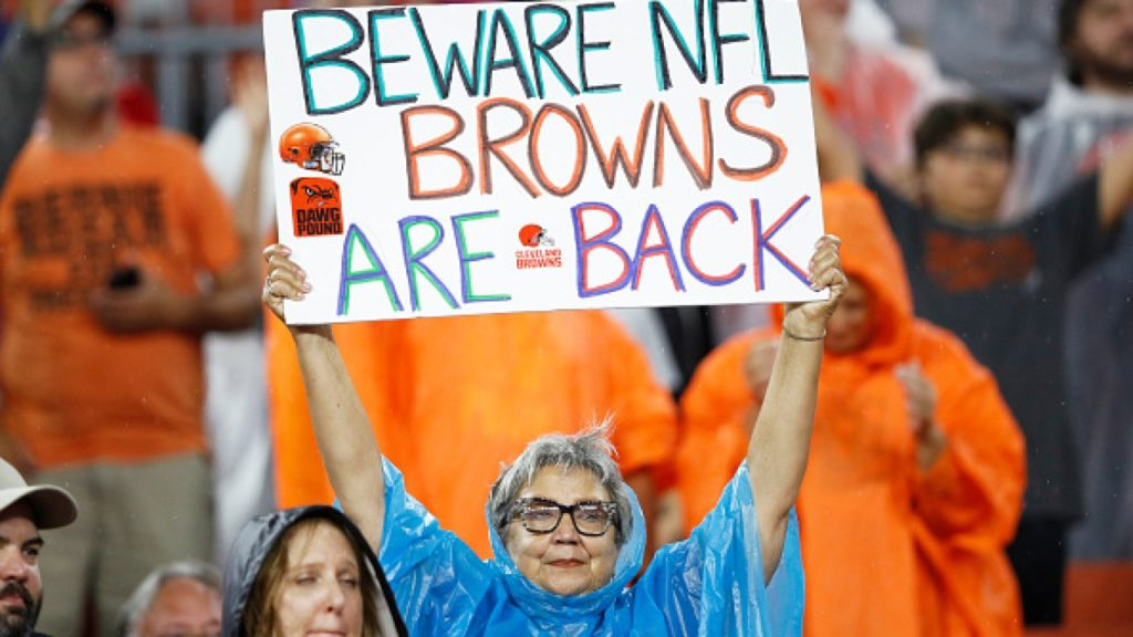 7 bold predictions for the 2019 NFL season, Browns to Super Bowl?