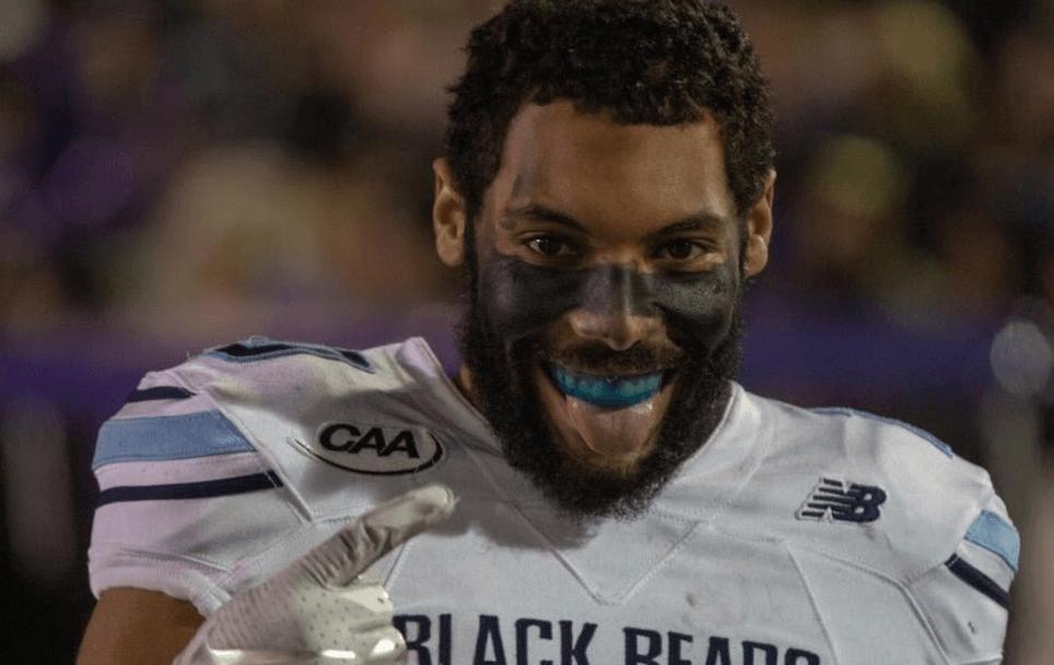 Newark grad Micah Wright profiled by NFL Draft Diamonds