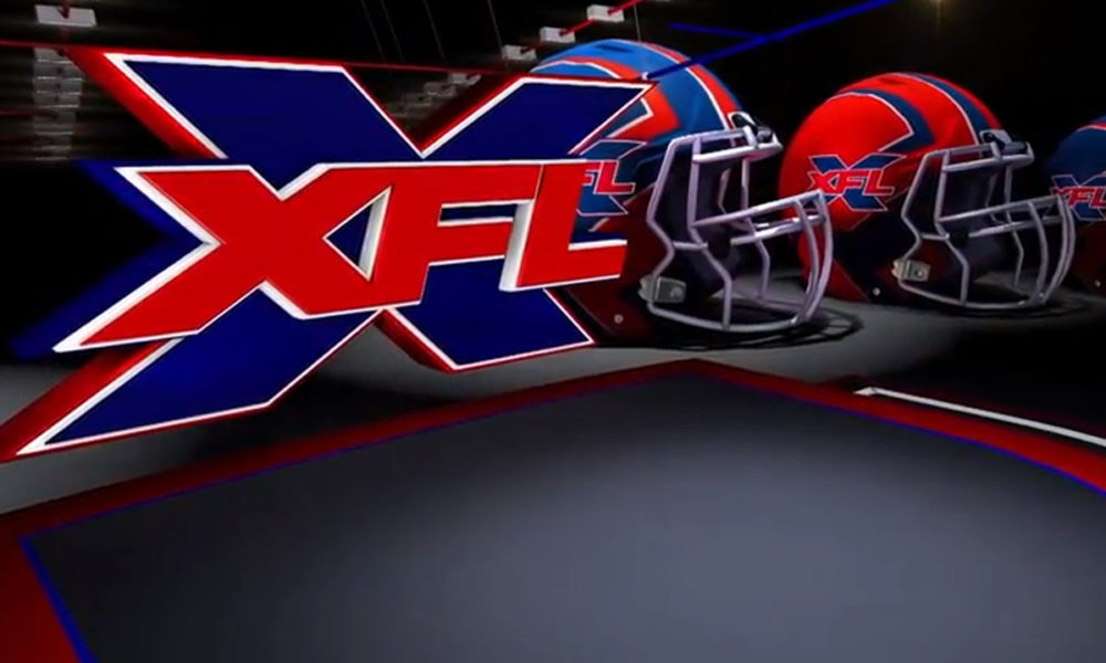XFL for sale