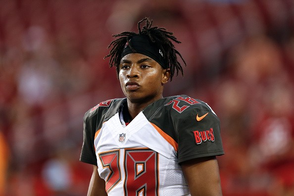 sports shoes f2cf0 6d6e0 Buccaneers need to get rid of Vernon Hargreaves he is a bust