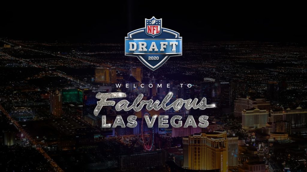 Nfl Draft 2020 Schedule Hotel prices in Las Vegas during the 2020 NFL Draft are already insane