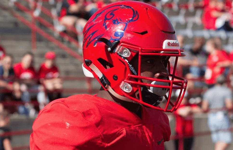 Gvsu Football Schedule 2020 Meet 2020 NFL Draft Prospect: Jaylen Moore, DB, Grand Valley State