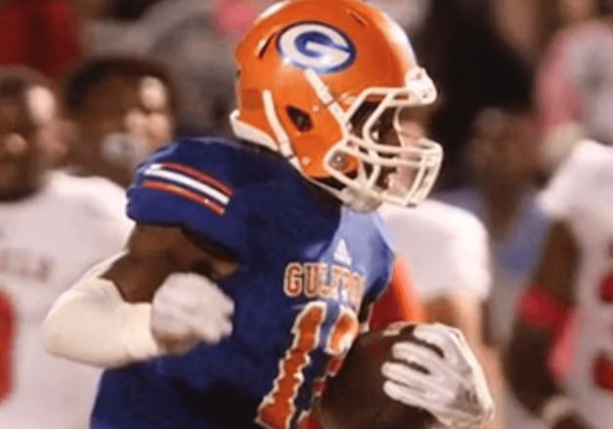 Zae Crain a standout defensive back in Mississippi dies in
