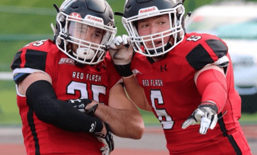 Best Touchdown Celebrations 2020 Meet 2020 NFL Draft Prospect: Nick Rinella, DB/KR/PR, Saint Francis U