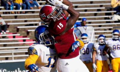 L'liott Curry Henderson State