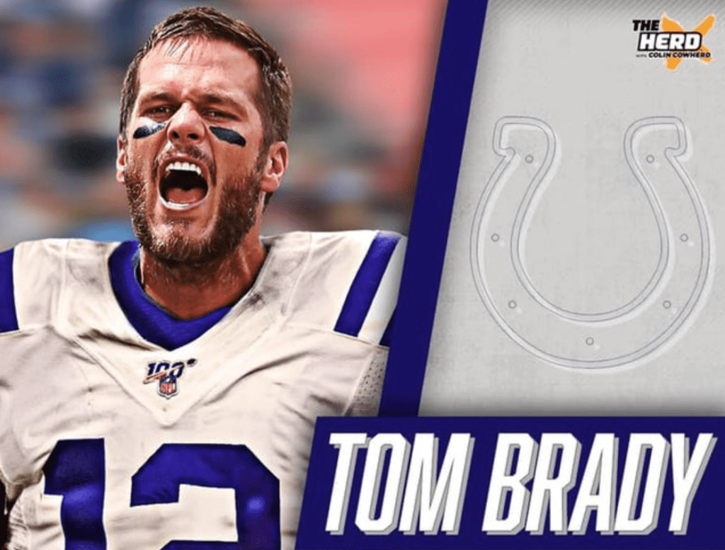 The Colts, Lions and Chargers should target Tom Brady in Free Agency