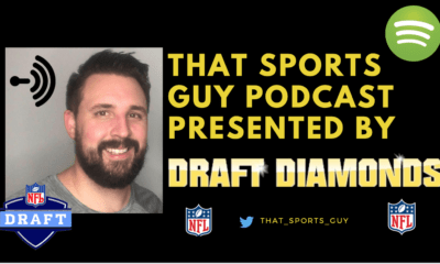 That Sports Guy Podcast Craig Forrestal