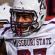 MIssouri State pass rusher