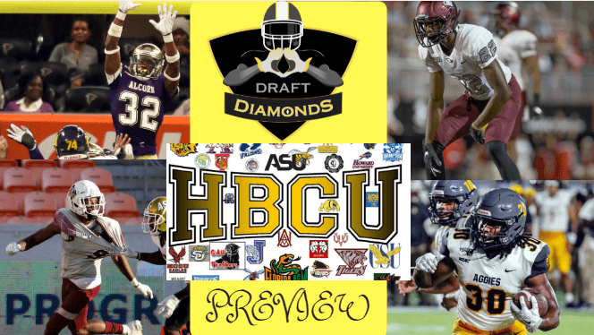 Who Are The Top Hbcu Players In The 2021 Nfl Draft