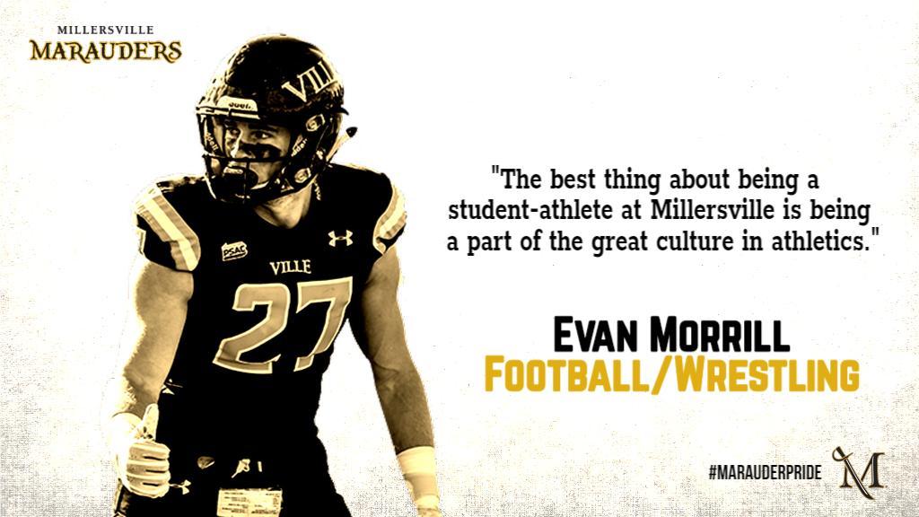 Evan Morrill Millersville