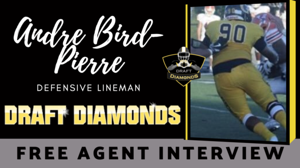 Andre Bird-Pierre Free Agent