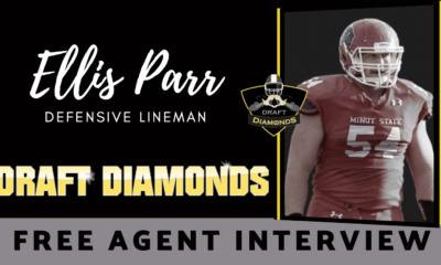 Ellis Parr Free Agent