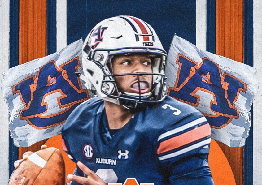 Cam Newton's Brother Caylin Transfers to Auburn