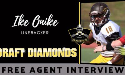Ike Onike Free Agent