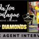 DaJon Montague Free Agent