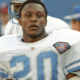 Barry Sanders retires